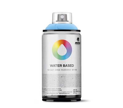 Краска аэрозольная Mtn Water Based 300 мл